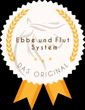 Ebbe und Flut System - Das Original